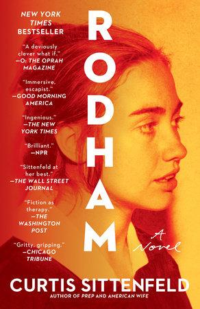 Rodham by Curtis Sittenfeld