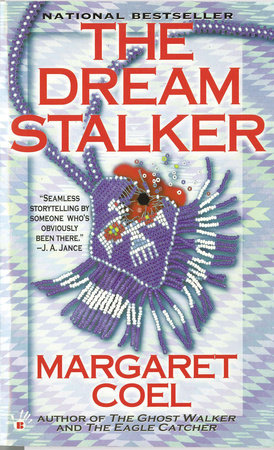 The Dream Stalker by Margaret Coel