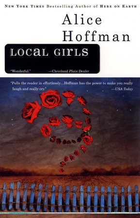 Local Girls by Alice Hoffman
