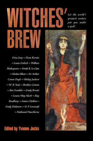 Witches' Brew by Various