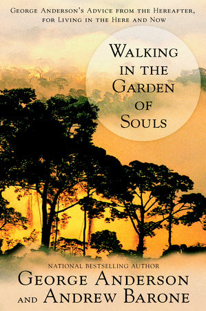 Walking in the Garden of Souls by George Anderson and Andrew Barone