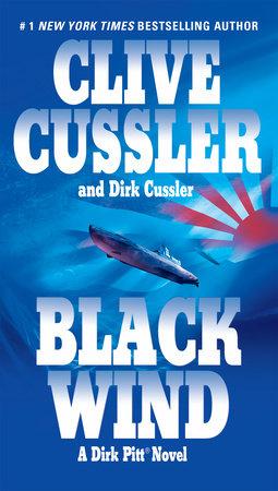 Black Wind by Clive Cussler and Dirk Cussler