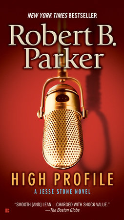 High Profile by Robert B. Parker