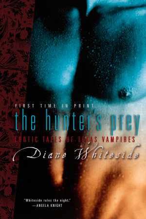 The Hunter's Prey by Diane Whiteside