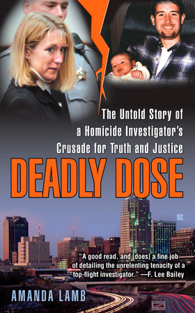 Deadly Dose by Amanda Lamb