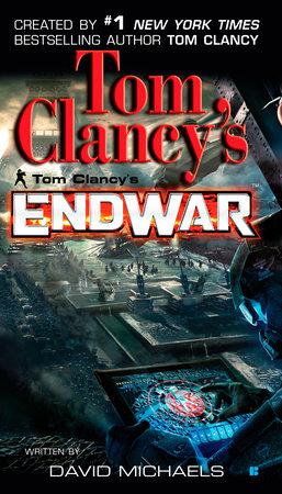 Tom Clancy's EndWar by David Michaels