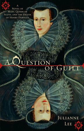 A Question of Guilt by Julianne Lee