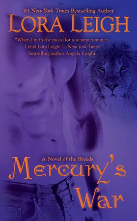 Mercury's War by Lora Leigh