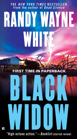 Black Widow by Randy Wayne White
