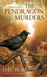 The Pendragon Murders