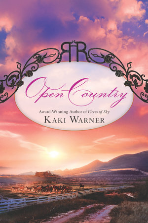 Open Country by Kaki Warner