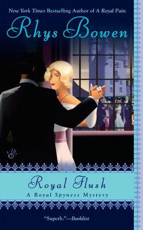 Royal Flush by Rhys Bowen