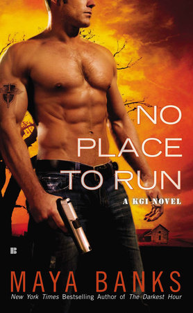 No Place to Run