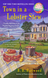 Town in a Lobster Stew