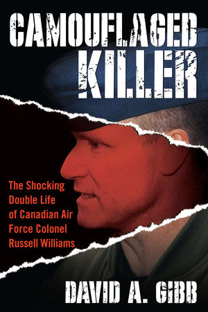 Camouflaged Killer by David A. Gibb