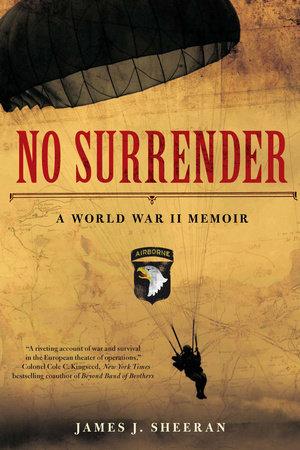 No Surrender by James Sheeran