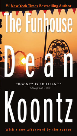 The Funhouse by Dean Koontz