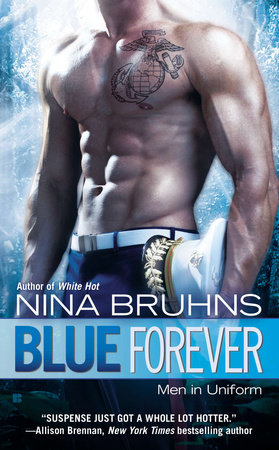Blue Forever