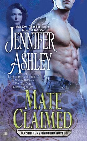 Mate Claimed by Jennifer Ashley