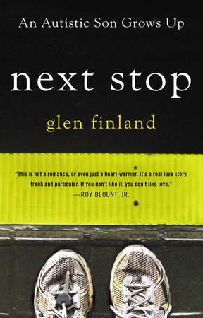 Next Stop by Glen Finland