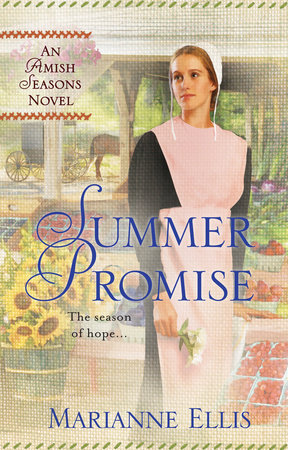 Summer Promise by Marianne Ellis