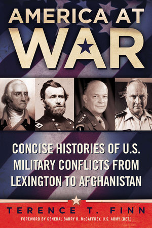 America at War by Terence T. Finn