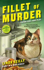 Fillet of Murder
