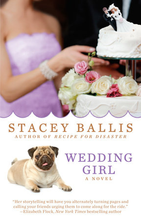 Wedding Girl by Stacey Ballis