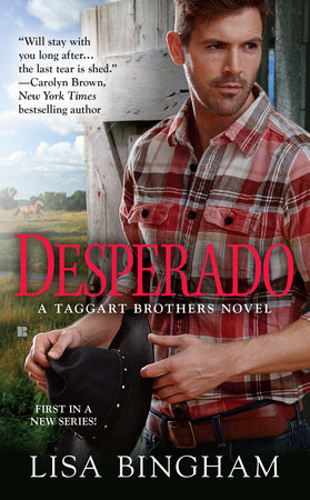 Desperado by Lisa Bingham