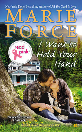 Read Pink I Want to Hold Your Hand by Marie Force
