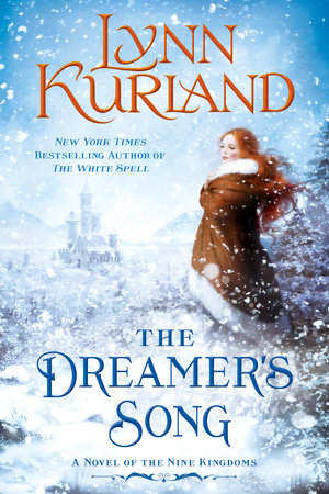 The Dreamer's Song by Lynn Kurland