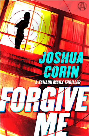 Forgive Me by Joshua Corin
