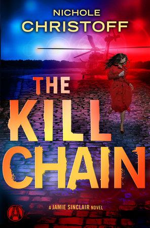 The Kill Chain by Nichole Christoff
