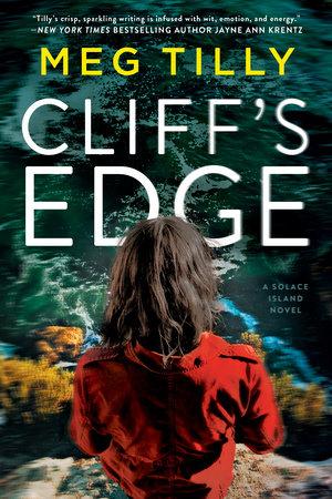 Cliff's Edge by Meg Tilly