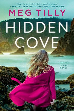Hidden Cove by Meg Tilly