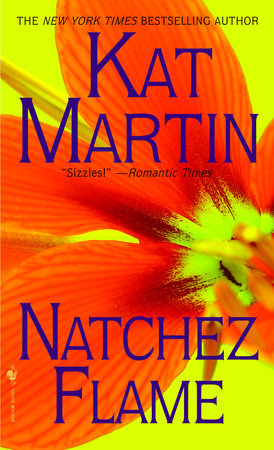 Natchez Flame by Kat Martin