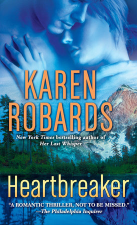 Heartbreaker by Karen Robards