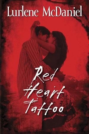 Red Heart Tattoo by Lurlene McDaniel