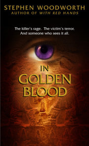 In Golden Blood