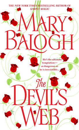 The Devil's Web by Mary Balogh
