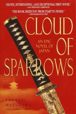 Cloud of Sparrows by Takashi Matsuoka