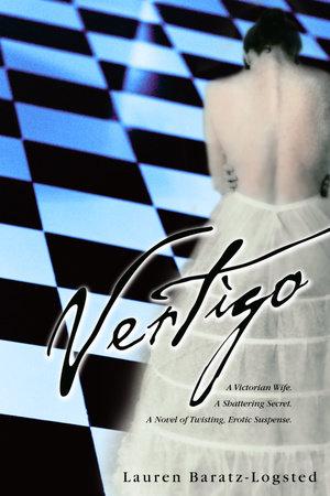 Vertigo by Lauren Baratz-Logsted