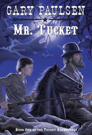 Mr. Tucket by Gary Paulsen