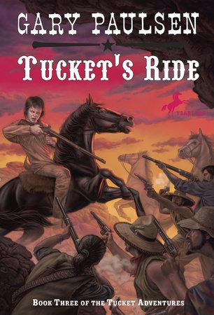 Tucket's Ride by Gary Paulsen