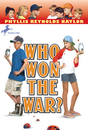 Who Won the War? by Phyllis Reynolds Naylor