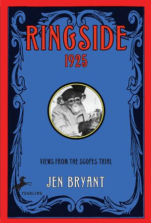 Ringside, 1925 by Jen Bryant | PenguinRandomHouse com: Books