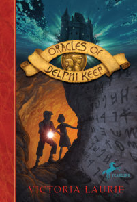 Oracles of Delphi Keep