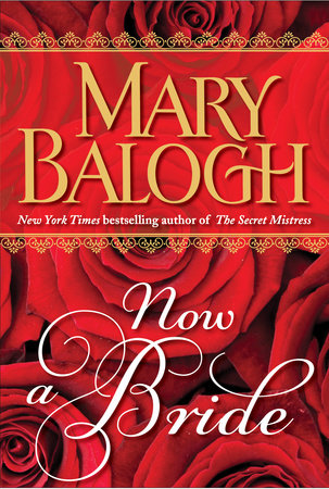 Now a Bride (Short Story) by Mary Balogh