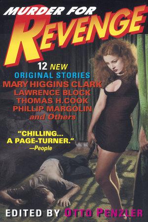 Murder for Revenge by Otto Penzler