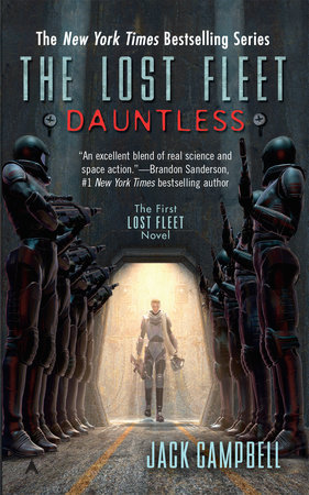 The Lost Fleet: Dauntless by Jack Campbell